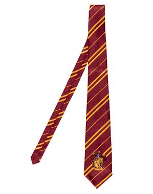 Gravata Gryffindor