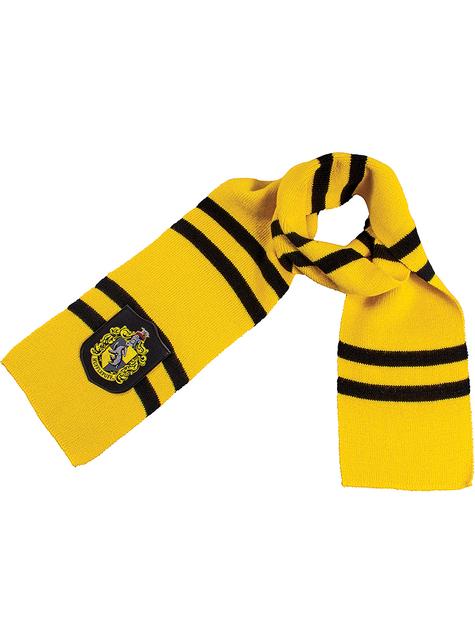 Huffelpuf sjaal