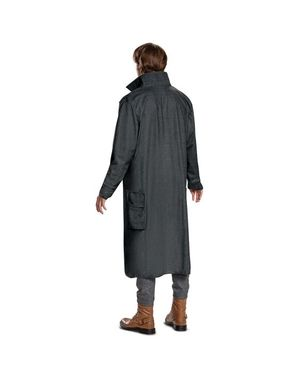 Costum Newt Scamander - Animale Fantastice