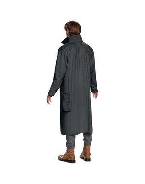 Newt Scamander Kostyme - Fabeldyr