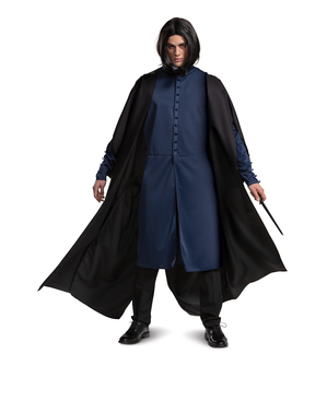 Severus Snape Costume - Harry Potter