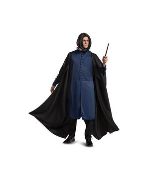 Severus Snape Kostüm - Harry Potter