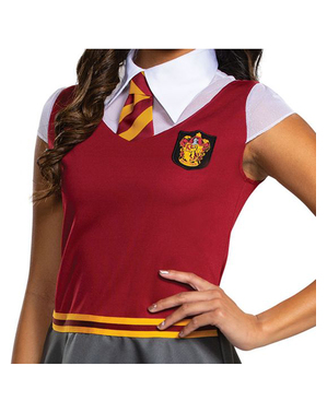 Gryffindor Dress - Harry Potter