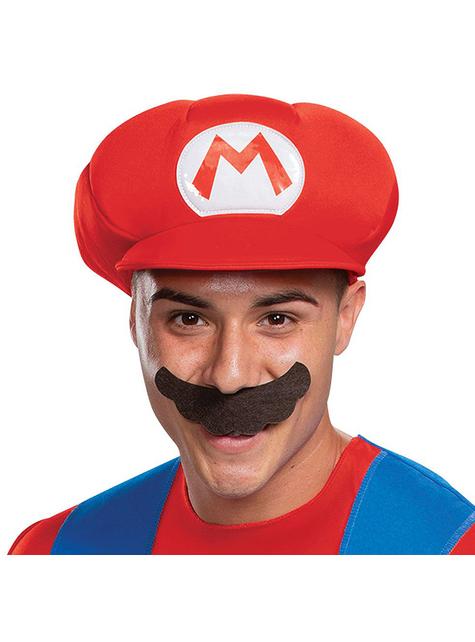 Disfraz de Mario para adulto