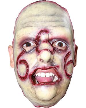 Masker seriemoordenaar (15) Halloween