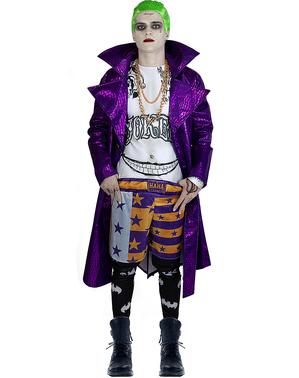 Costum Joker - Suicide Squad