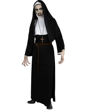 The Nun Valak Costume