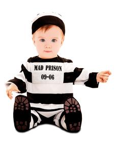 Kostumer Til Babyer Online Piger Drenge Og Nyfødte Funidelia