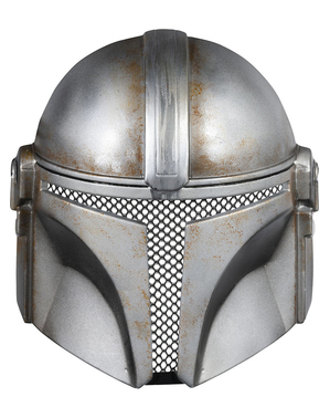 The Mandalorian Mask for Adults