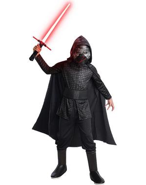 Kylo Ren Kostüm für Jungen