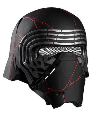 Máscara de Kylo Ren para adulto - Star Wars: El Ascenso de Skywalker
