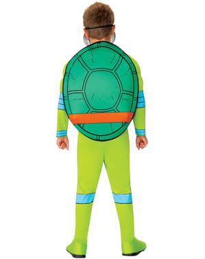 Leonardo Costume for Boys - Ninja Turtles