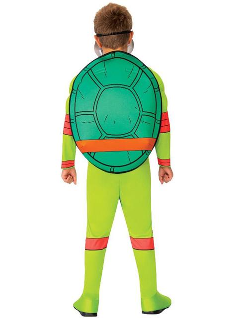 Disfraz de Raphael para niño - Las Tortugas Ninja