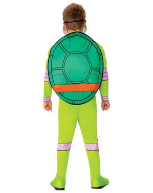 Strój Donatello dla chłopców - Wojownicze Żółwie Ninja