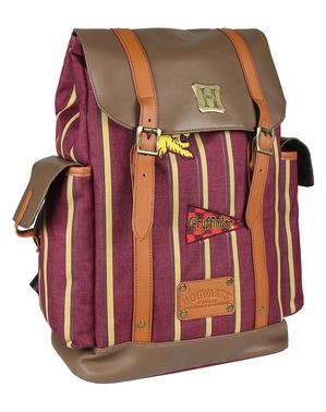Gryffindor ryggsäck - Harry Potter