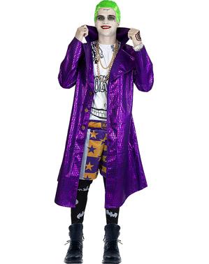 Joker Costume - Suicide Squad