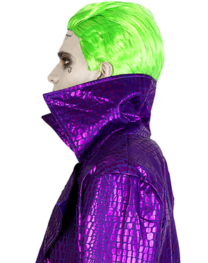 Parrucca del Joker - Suicide Squad