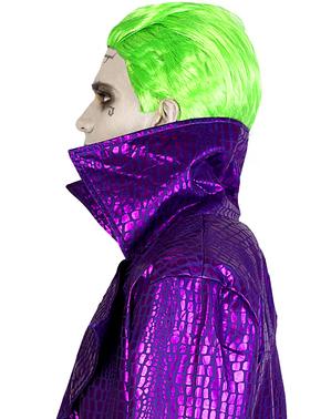 Peruca de Joker – Suicide Squad