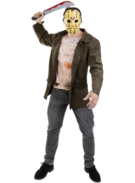 Disfraz de Jason Viernes 13