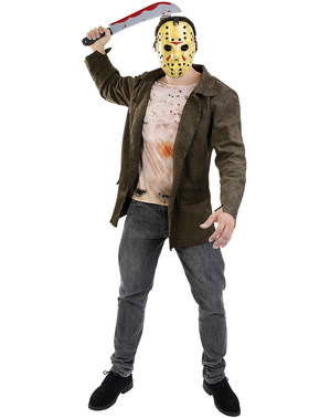 Costum Jason Vineri 13
