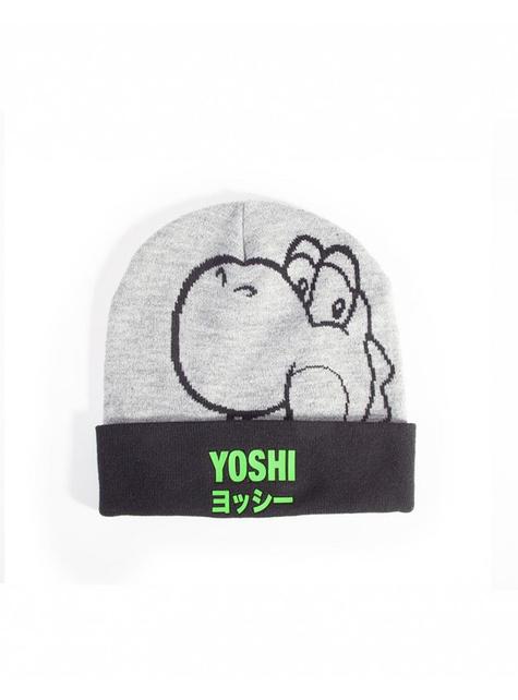 Gorro de Yoshi - Super Mario Bros