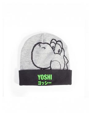 Yoshi muts - Super Mario Bros