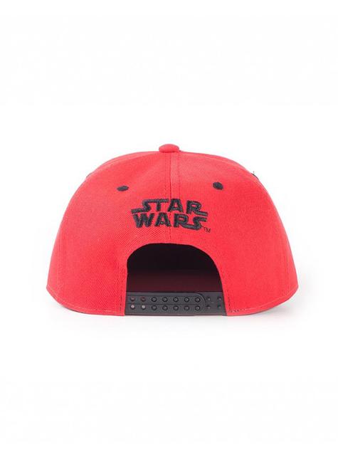 Gorra Redtrooper Star Wars Episodio IX: El Ascenso de Skywalker
