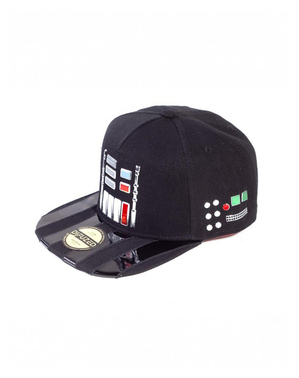 Gorra de Darth Vader - Star Wars