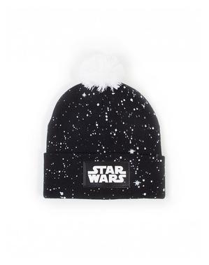 Star Wars Mütze mit Bommel