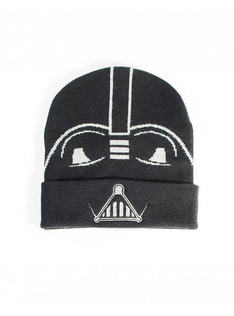 Gorro Darth Vader - Star Wars