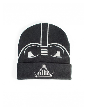 Gorro Darth Vader - Star Wars