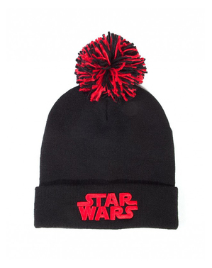 Set de gorro y bufanda Star Wars