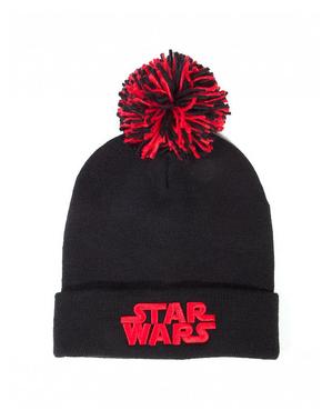 Star Wars Mütze und Schal Set