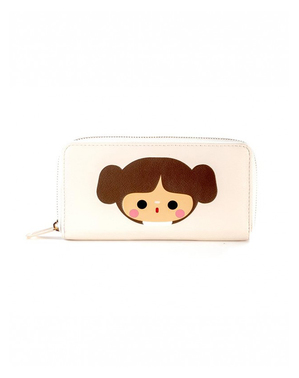 Princess Leia Wallet - Star Wars