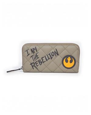 Carteira Star Wars Aliança Rebelde