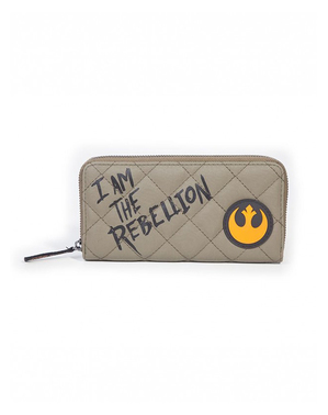 Cartera Star Wars Alianza Rebelde