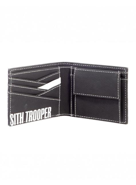 Star Wars Sith Trooper Wallet