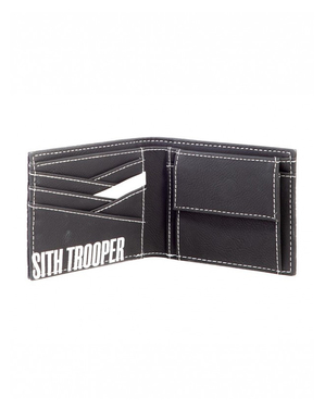 Star Wars Sith Trooper Wallet