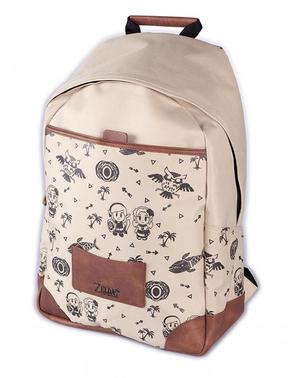 Легендата на Zelda Браун Backpack