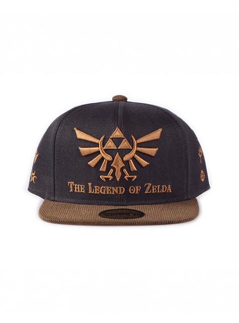 Gorra La Leyenda de Zelda Hyrule