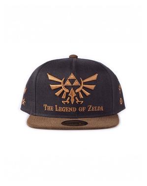 Casquette La légende de Zelda Hyrule