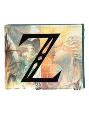 Легендата на Zelda Wallet