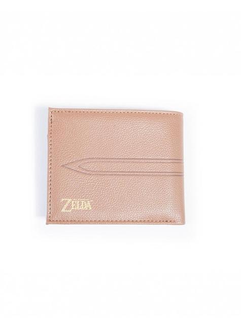 Cartera de La Leyenda de Zelda