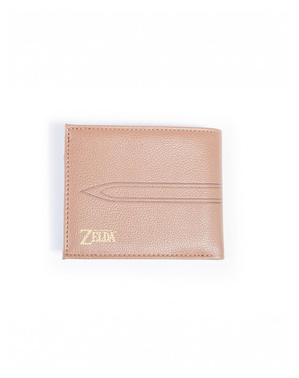 Portefeuille La légende de Zelda