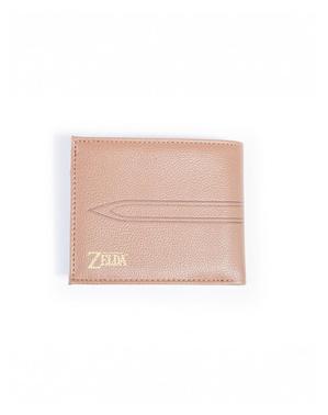 The Legend of Zelda peňaženky
