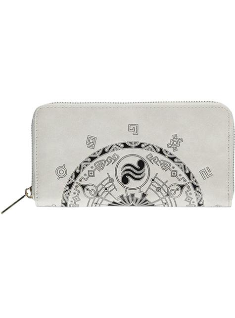 The Legend of Zelda Symbolen portemonnee voor vrouwen