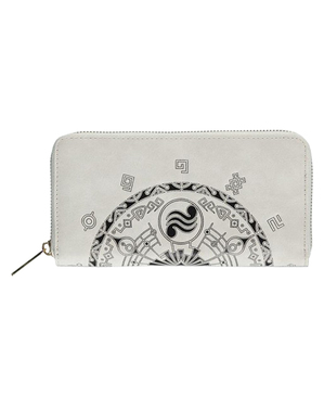 The Legend of Zelda Symbols Wallet for Women