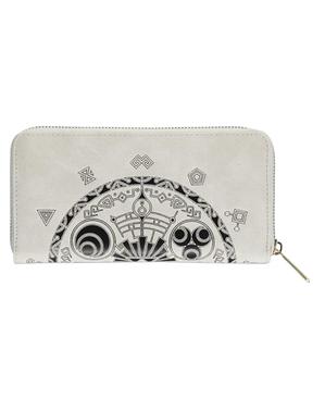 女性のためのゼルダシンボル財布の伝説