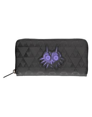 Portefeuille La légende de Zelda Masque Majora
