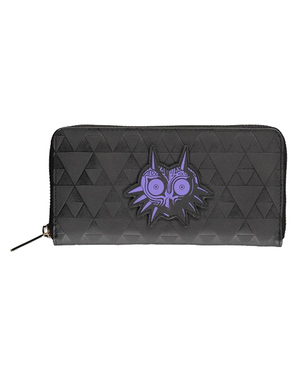 The Legend of Zelda: Majora's Mask Wallet